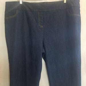 American sweetheart blue jeans
